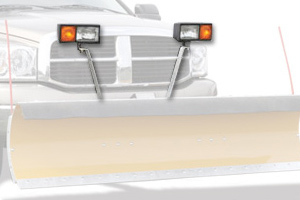 FirstTrax Snow Plow Accessories