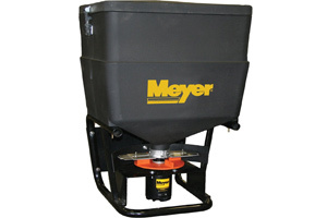 Meyer Base Line Tailgate Salt Spreader