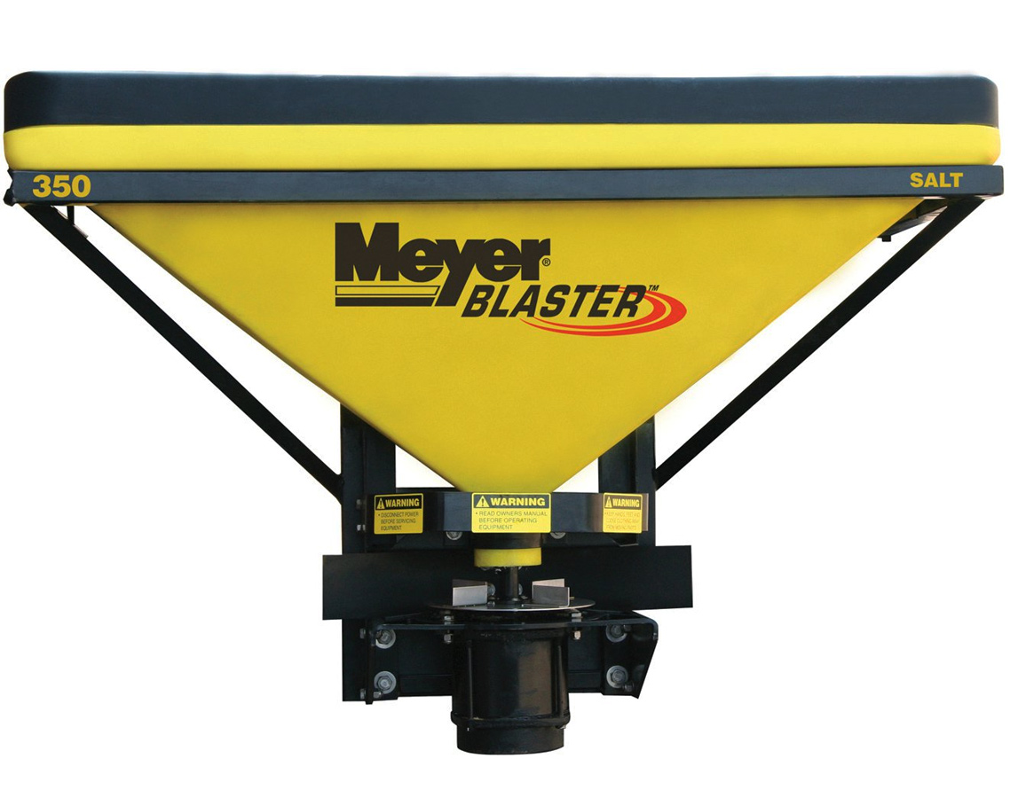 Meyer Blaster Tailgate Spreader