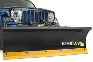 Best Snow Plows for Chevy Silverado