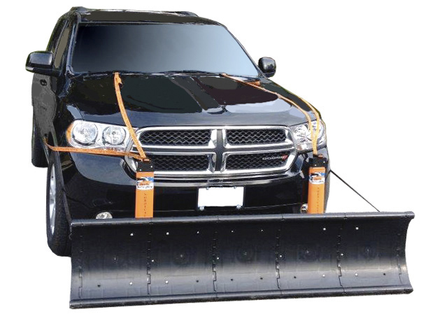 Nordic Auto Plow