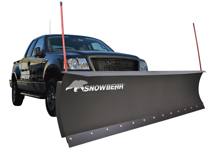 Best Snow Plows for GMC Sierrs