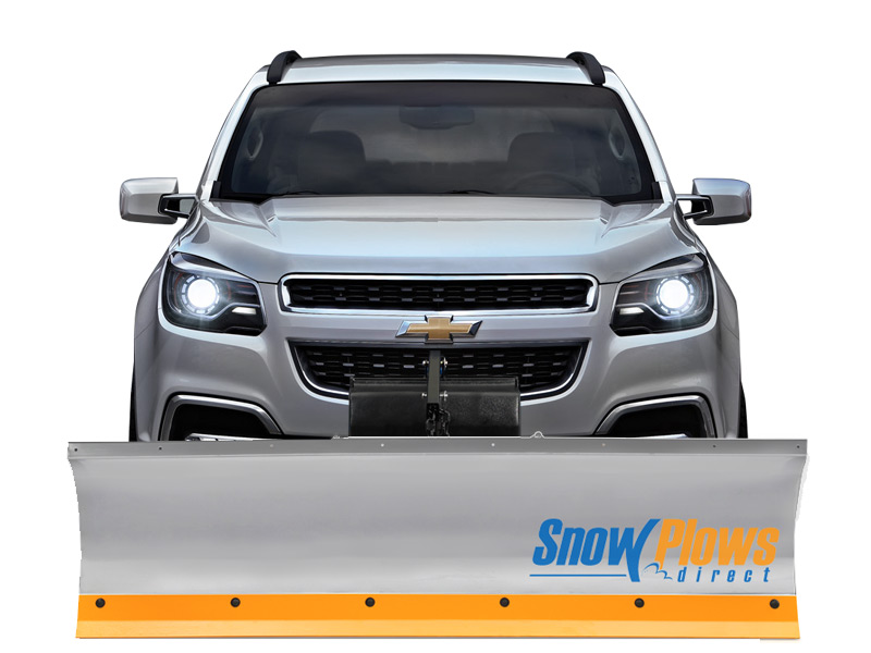 Chevy Trailblazer Snow Plows - Snow Plows Direct