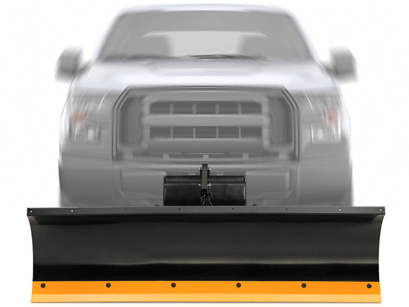 GMC Sonoma Snow Plows - Snow Plows Direct