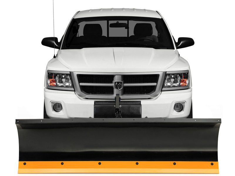Dodge Dakota Snow Plows - Snow Plows Direct