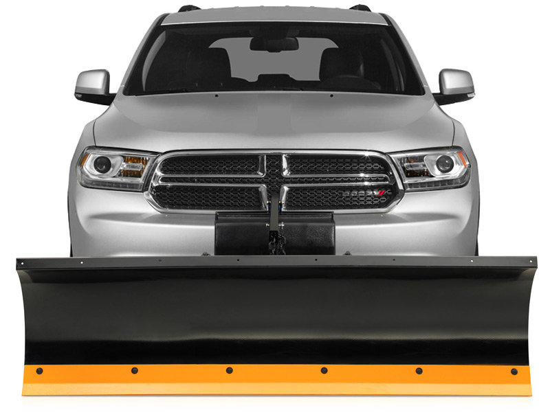 Dodge Durango Snow Plows - Snow Plows Direct