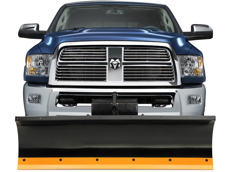 Dodge Ram 3500 Snow Plows - Snow Plows Direct