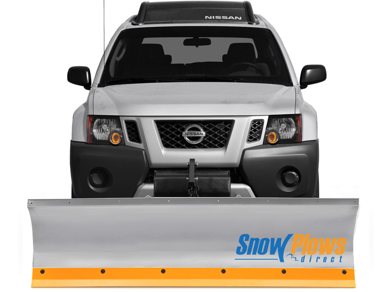 Nissan Xterra Snow Plows - Snow Plows Direct