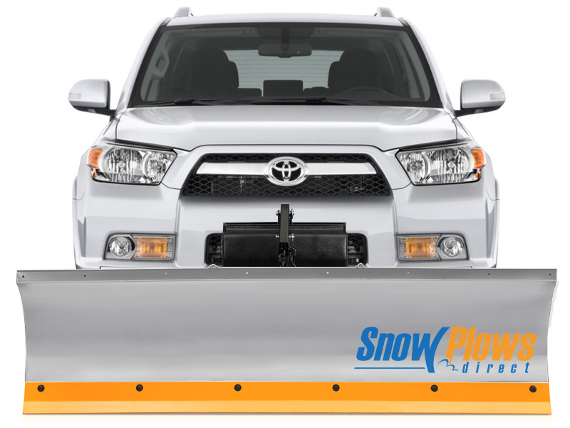 Toyota 4Runner Snow Plows - Snow Plows Direct
