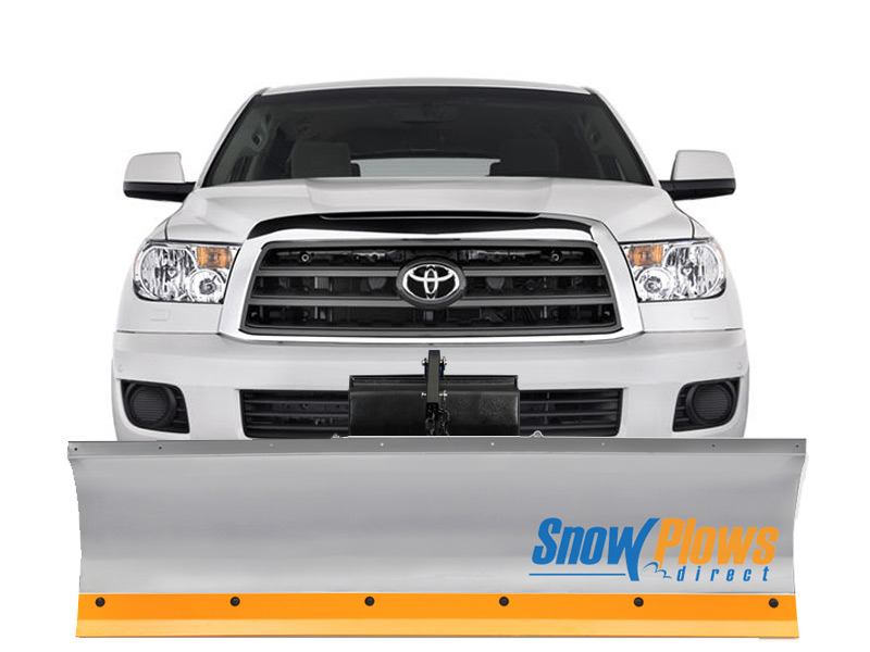 Toyota Sequoia Snow Plows - Snow Plows Direct